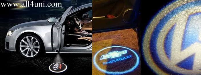 Car leds projetor audi, bmwn vw,
